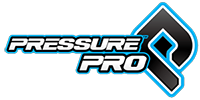 Pressure Pro – Commercial Cleaning & Restoration Equipment Logo