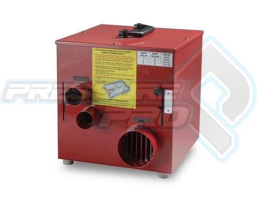 CRAWL SPACE DEHUMIDIFIER CTR 300TT2