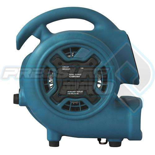 XPOWER P-230AT 1/5 HP Mini Air Mover