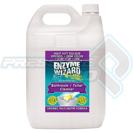 Toilet Bowl Cleaner 5L Jerry Can