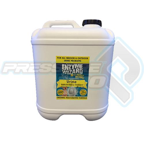 Wheelie Bin Cleaner 1L Spray Bottle