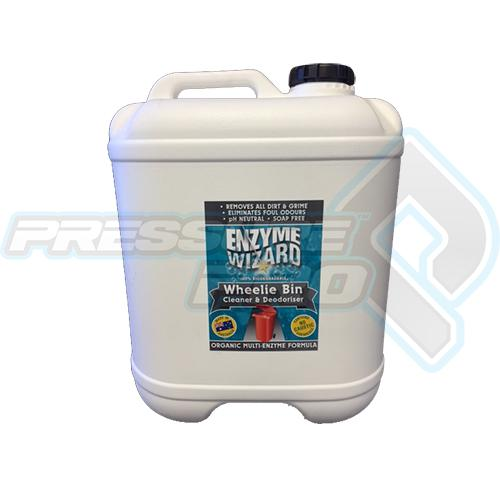 Wheelie Bin Cleaner 20L Cube