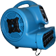 Restoration Equipment x-power-airmovers