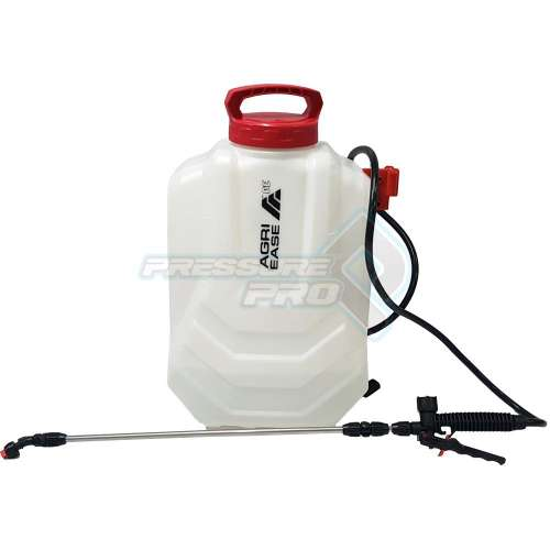 BE Agri Ease 15 Liter Lithium-Ion Rechargeable Backpack Sprayer