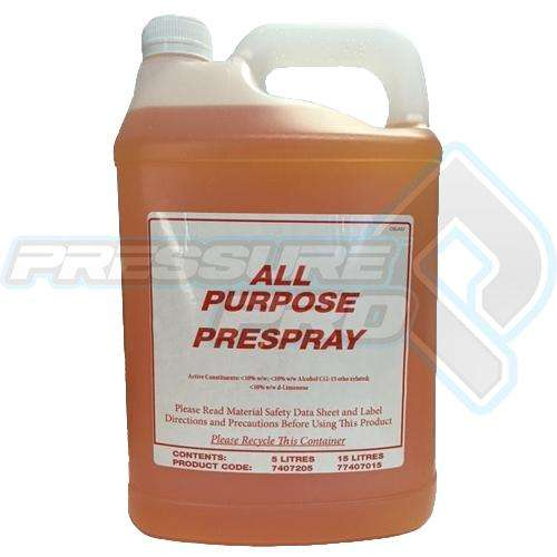 All Purpose Pre Spray