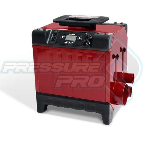 Corroventa Adsorption dehumidifier A4 ES