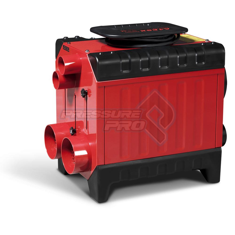 Corroventa Adsorption dehumidifier A4 ES X