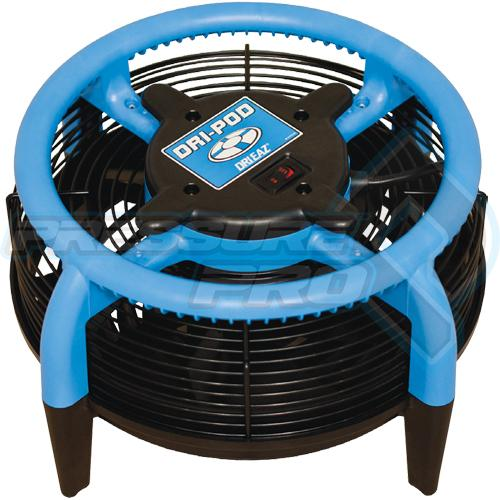 Dri-Pod Floor Dryer
