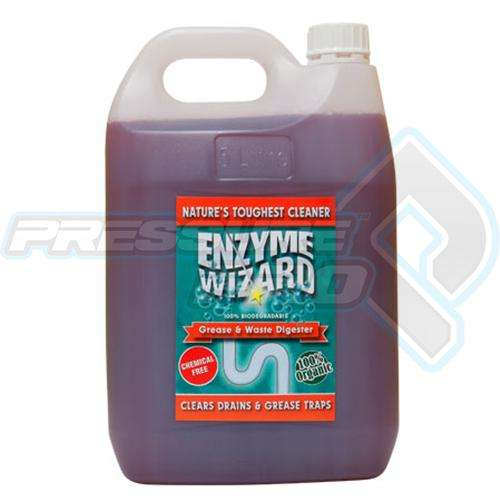 Grease and Waste Digestor 5L Jerry Can