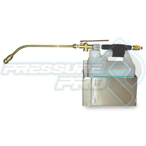 Holder Inline Sprayer Wall
