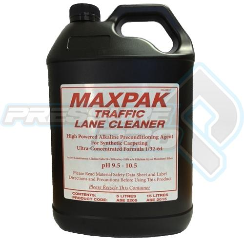 MaxPack Traffic Lane Cleaner