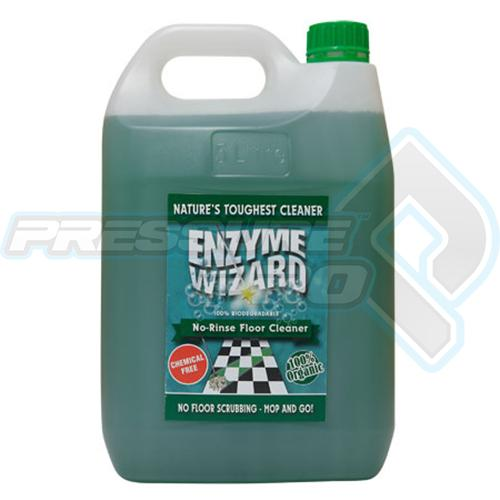 No Rinse Floor Cleaner 5L Jerry Can