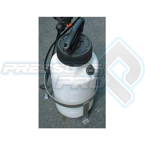 Pump Holder Single Sprayer
