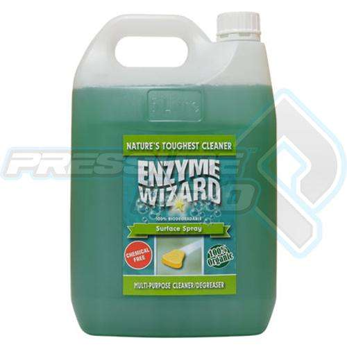 Surface Spray 5L Jerry Can