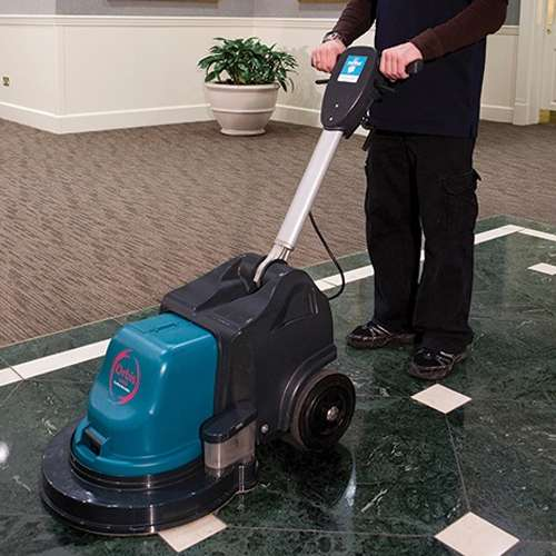 Truvox UHS Cordless burnisher