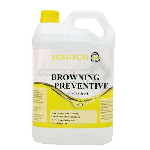 Sonitron Browning Preventive Concentrate