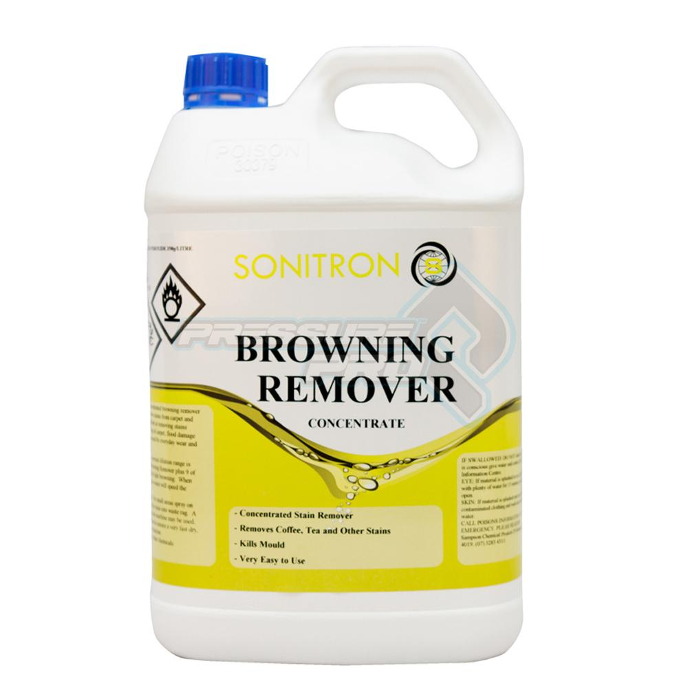 Sonitron Browning Remover Concentrate