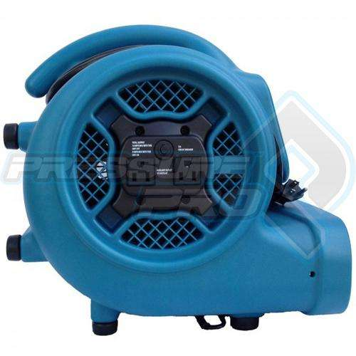 XPOWER P-400 1/2 HP Multipurpose Air Mover